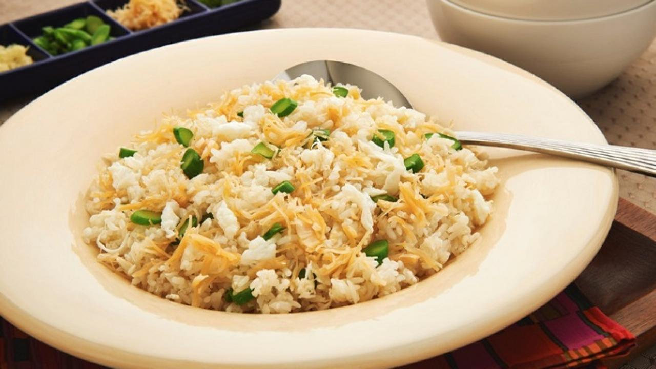 HONKONG EGG FRIED RICE